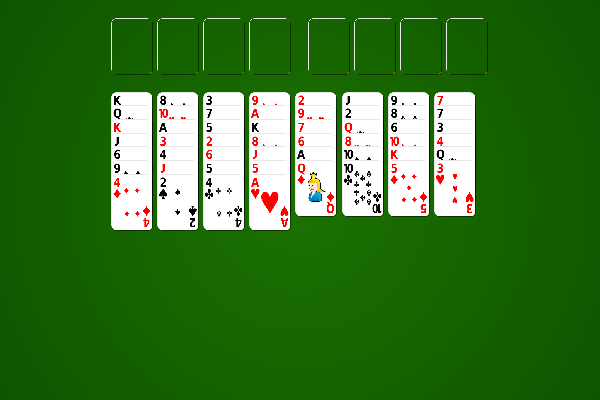 Play the game of FreeCell in your browser. Learn the rules and what it takes to win with our guides below.